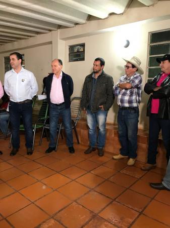 Ex-prefeito de Japorã aposta na competência de Junior Mochi para administrar MS
