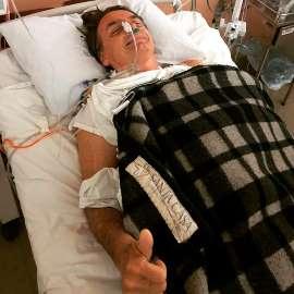 Bolsonaro tem estado grave e precisará de nova cirurgia, dizem médicos