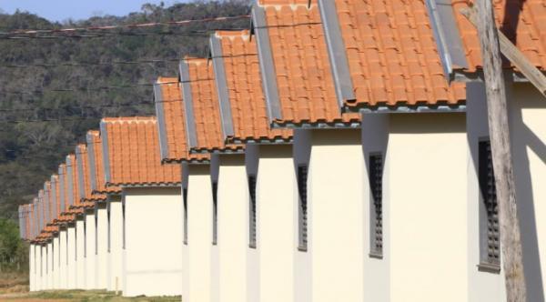 Agehab identifica moradias abandonadas e cedidas em Corumbá