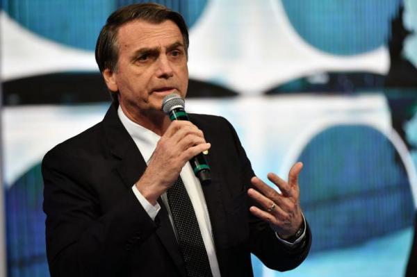 PF pede prorrogação de inquérito sobre atentado contra Bolsonaro