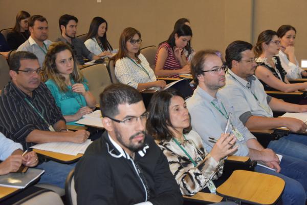 TCE-MS capacita auditores em Contabilidade Investigativa