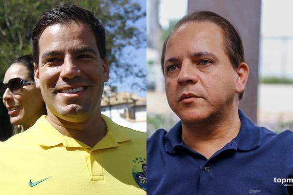PSDB faz cinco deputados mas destaque são os dois deputados de Bolsonaro