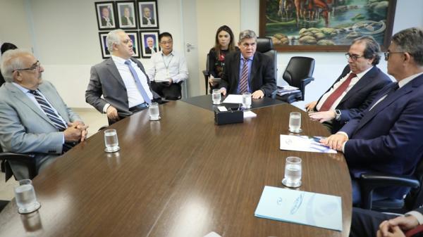 Reestruturação avança com implantação das áreas temáticas de fiscalização