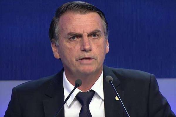 Bolsonaro diz que vai propor fim da reeleição para presidente