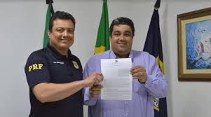 Prefeitura será responsável pela fiscalização do trânsito no perímetro urbano da BR-060
