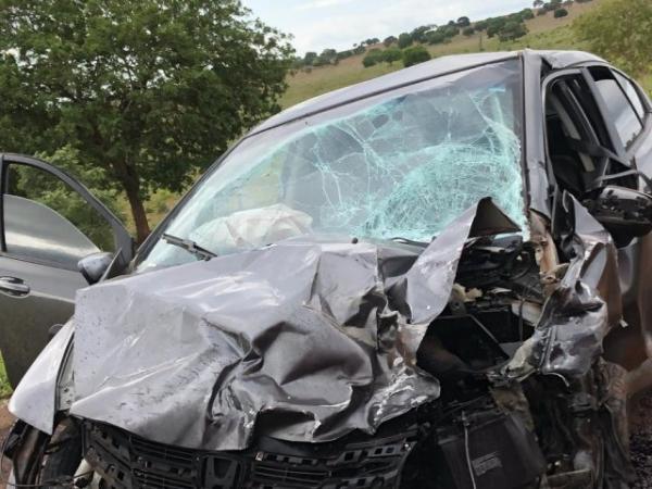 Prefeitura decreta luto por morte de mãe e filha em acidente