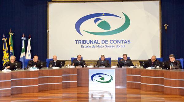 TCE-MS analisou contas públicas e aprova recursos ordinários