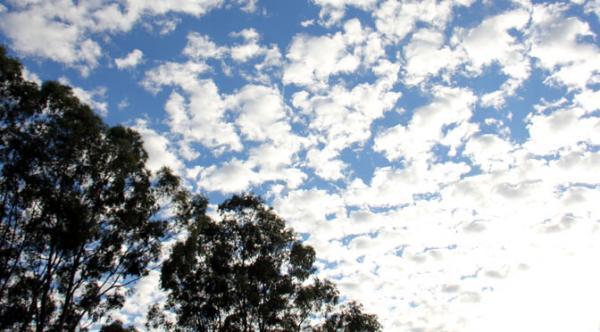 Sábado terá calor de 32º C, mas deve cair água à tarde em Campo Grande