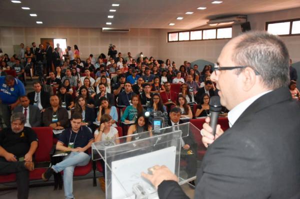 Em parceria com instituições, TCE-MS realizou 1º Seminário de Direito Público