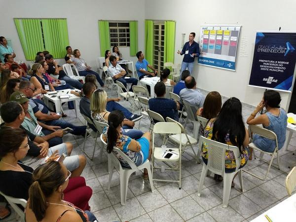 População elege Turismo o eixo principal do Cidade Empreendedora