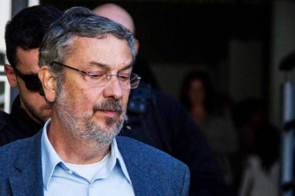 Palocci: Lula prorrogou MP em troca de dinheiro para filho