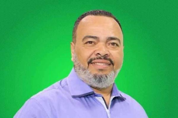 Deputado federal eleito é detido pela PF em Aracaju