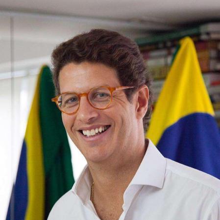 Ricardo Salles será ministro do Meio Ambiente