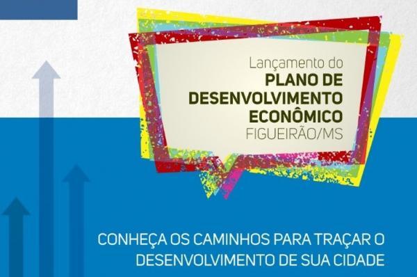 Sebrae e Prefeitura lançarão plano de desenvolvimento em Figueirão