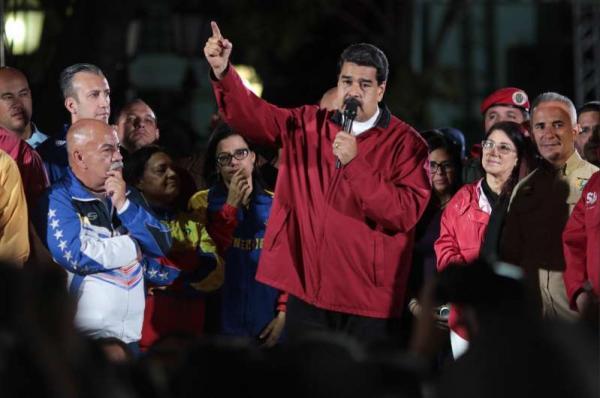 Bolsonaro não convida Maduro, da Venezuela, para cerimônia de posse
