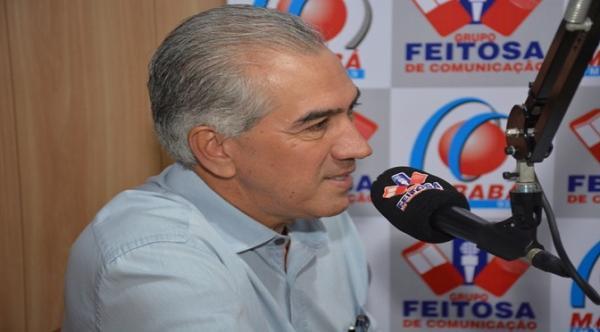 Reinaldo Azambuja vai priorizar geração de emprego para jovens e mulheres vítimas da violência
