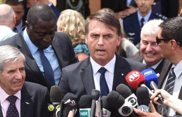 Bolsonaro vai tornar públicos atos e contratos que estão sob sigilo