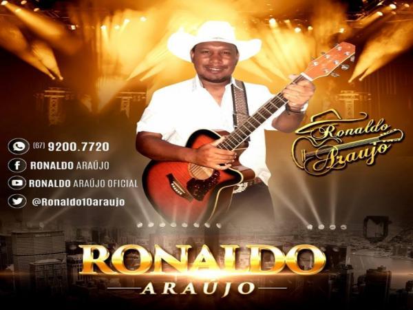 Ronaldo Araújo, um corumbaense que brilha