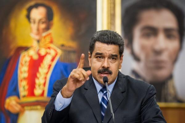 Nicolás Maduro reafirma controle de uma Venezuela em ruínas e isolada