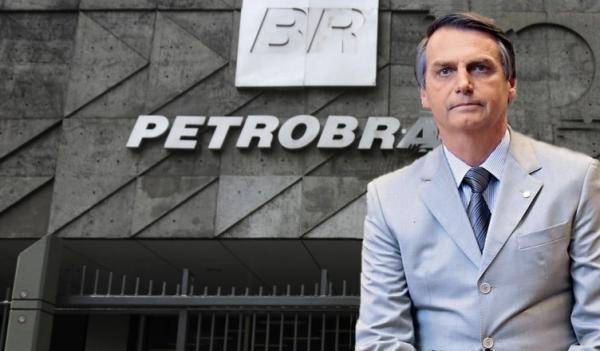 Bolsonaro indica militar para gerência de inteligência e segurança da Petrobras