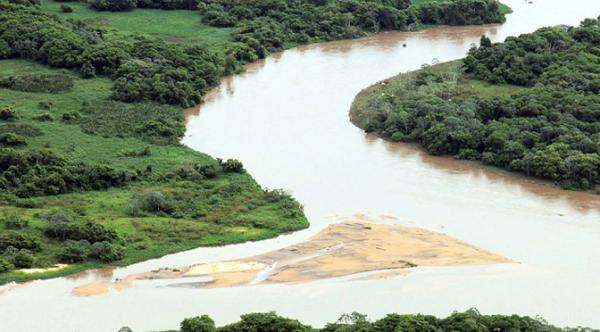 Secretário se reúne com ministros para tratar da recuperação do Rio Taquari