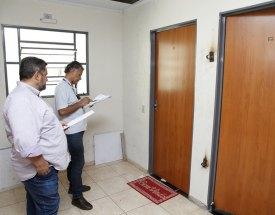 Caixa Econômica fiscaliza ocupação irregular de imóveis do Minha Casa, Minha Vida