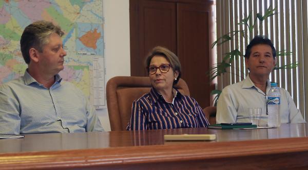Metas do governo federal para a cadeia do leite reforçam políticas do Estado, afirma Verruck