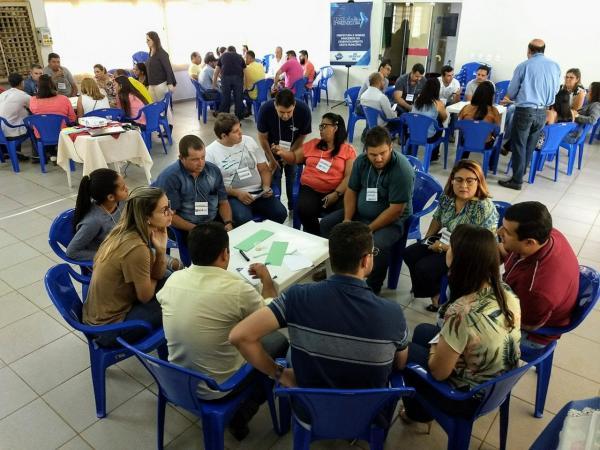 Balanço do Cidade Empreendedora elenca ações executadas em Figueirão
