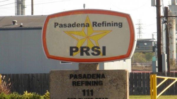Petrobras vende Refinaria de Pasadena por US$ 562 milhões