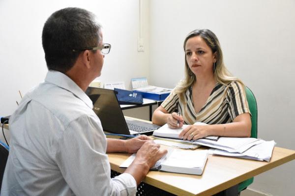 Gerencia de Educação de Sonora realiza estudo sobre o Referencial Curricular da rede municipal