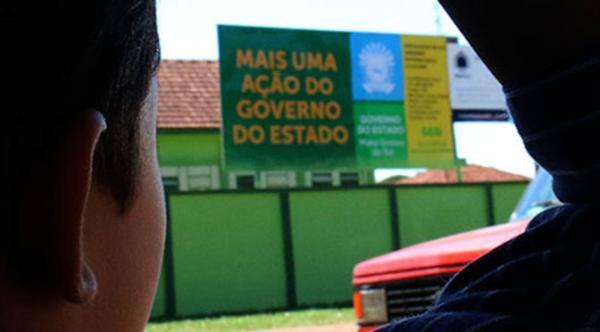 MS tem maior crescimento do País no Índice de Gestão Estadual