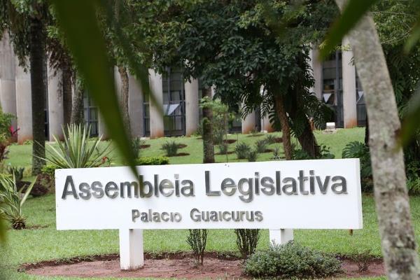 Confira a agenda de trabalho dos deputados estaduais esta semana