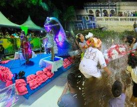 Município integra Calendário Nacional de Eventos do Ministério do Turismo