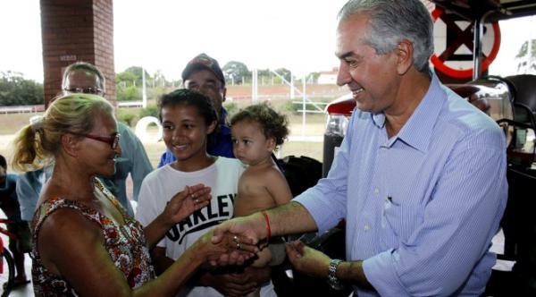 Com recursos de R$ 29 mi para 2019, governador quer organizar agricultura familiar no Estado
