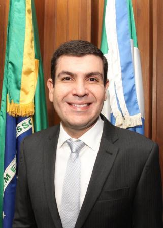 Deputado Jamilson Name quer melhoria na segurança de Jaraguari