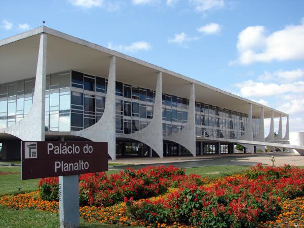 Ajuda humanitária à Venezuela é tema de reunião no Planalto