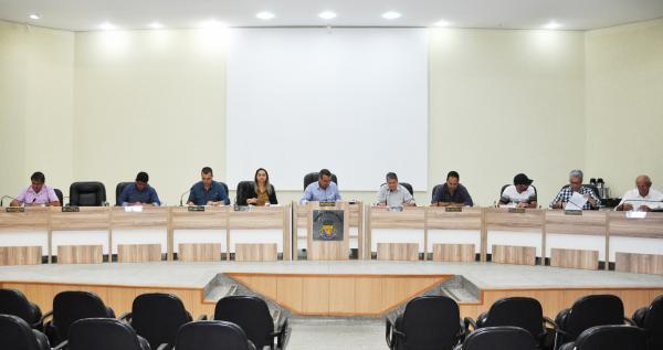 Notícias da Câmara Municipal de São Gabriel