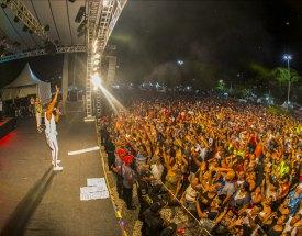 Segurança no Carnaval de Corumbá não registra ocorrências graves
