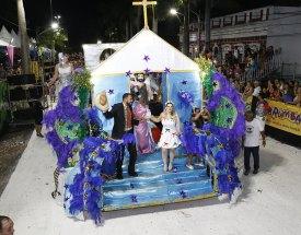 Vila apresenta história de Ladário e se credencia ao título