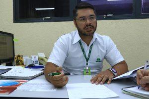 Lacen realiza por ano 168 mil exames em Mato Grosso do Sul