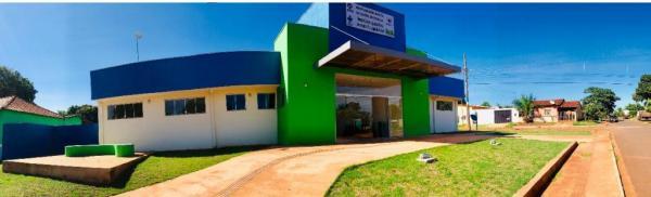 Governo entrega Unidades Básicas de Saúde e anuncia ampliação de Unidade Mista