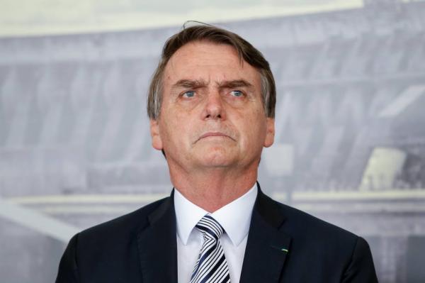 Responsabilidade é do Congresso, diz Bolsonaro sobre reforma