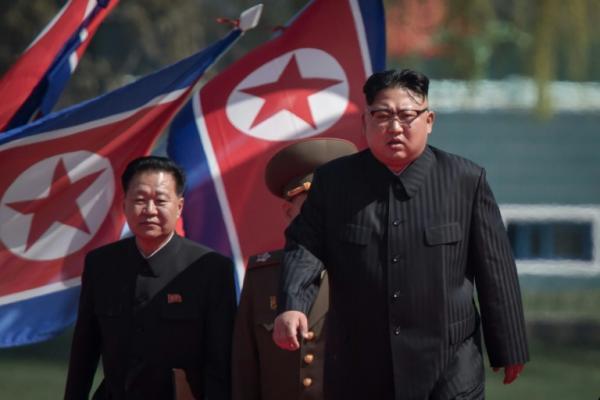 Kim Jong Un é favorável a uma terceira cúpula com Trump