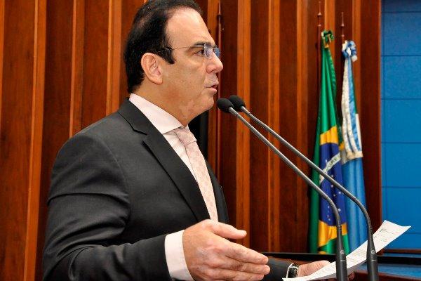 Felipe Orro questiona CCR MSVia sobre investimento do valor arrecadado em pedágios