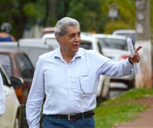 Tribunal suspende ação penal contra André, filho e advogado