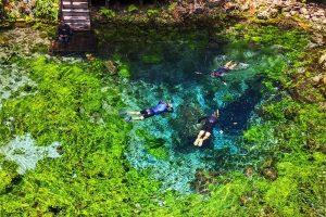 Bonito – Serra da Bodoquena: a natureza surpreendente continua linda e precisa ser preservada sempre