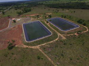 Alcinópolis e Laguna Carapã comemoram aniversário com avanços na área de saneamento