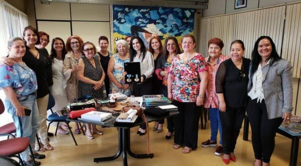 Academia Feminina de Letras nasce para enriquecer patrimônio cultural de MS