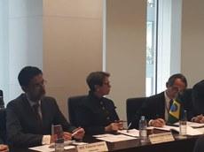 Ministra apresenta a japoneses áreas do agronegócio com potencial de investimento