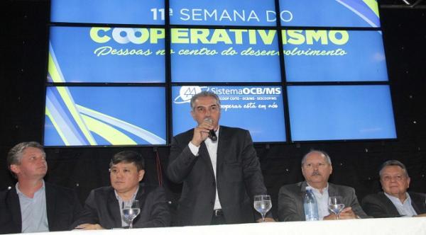 Condel vai analisar resolução que destrava R$ 300 milhões do FCO para cooperativas